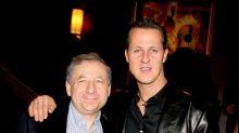 """Michael Schumacher """"se bat"""" : les confidences de son ami Jean Todt"""
