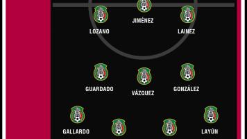 Quién es Carlos Rodríguez, sorpresa en la convocatoria de la Selección mexicana