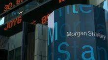 Morgan Stanley's profit soars 39 percent