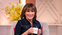 Lorraine Kelly: Piers Morgan had the Marmite factor, but he was a loyal friend