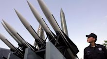 Why Do the Yemeni Houthi Rebels Have North Korean Missiles?