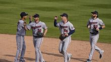 LEADING OFF: Twins postponed at Angels because of virus