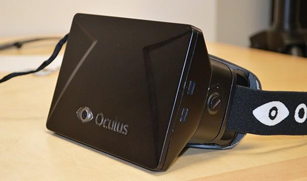 Oculus Rift dev kits to ship in March 2013, orders fulfilled by mid-April