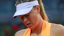 French Open never under pressure to award Sharapova wildcard - Forget