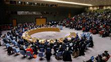 UN-Sicherheitsrat lehnt US-Vorschlag zu Iran-Embargo ab