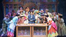 Mary Poppins Milano, cancellate le date al Teatro Nazionale: la polemica