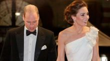 ASOS is selling a dupe of Kate Middleton's BAFTAs dress for £65
