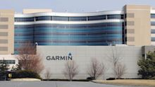 Garmin partners with luxury automaker for in-car entertainment