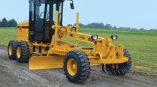 Finning becomes exclusive dealer of NorAm 65E motor grader