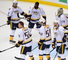 Predators captain announcement looming; they have some great options