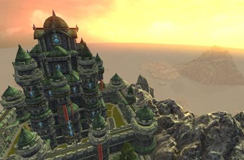 SOE Live 2014:  More tidbits about EQII's Altar of Malice expansion
