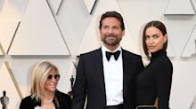 Bradley Cooper Wasn't the Only Celeb to Bring His Mom to the Oscars
