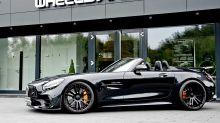 Wheelsandmore Hypaero: Tuning für den Mercedes-AMG GT R