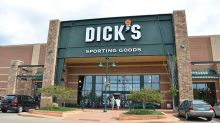 Dick's Sporting Goods Stock Breaks Out On These Stunning Numbers