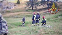 Cuneo: auto esce fuori strada, morti giovani dagli 11 ai 24 anni