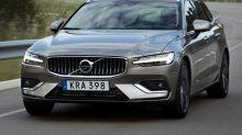 Volvo rappelle 29 000 voitures en France