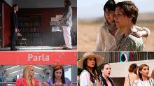 HBO se renueva en julio con nueva serie española, un documental sobre estrellas infantiles y clásicos de cine