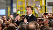 Moisson d'investissements pour Macron et le gouvernement