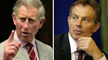King Charles 'would have done more' to stop Iraq war than the Queen