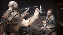 'God of War' Preview: For (Emotionally) Mature Audiences