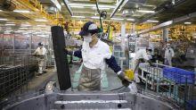 European stocks advance as China posts record quarterly growth