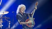Coronavirus: Brian May believes veganism is the future after world is 'brought to its knees'