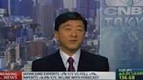 What's behind Japan's widening trade deficits?