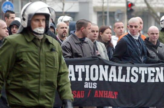German police may use a song recognition app to fight neo-Nazi music