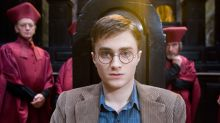 Harry Potter hat ein Instagram-Double