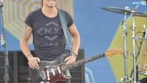 Dozens Of Ill Keith Urban Fans Treated At Concert Near Boston