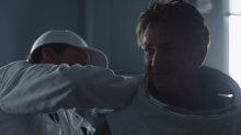 'The First' Trailer: Hulu's Ambitious Space Drama Shows Off Sean Penn's Mission to Mars