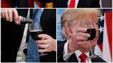 Trump hace en la ONU justo lo que dijo en 2014 que no había que hacer