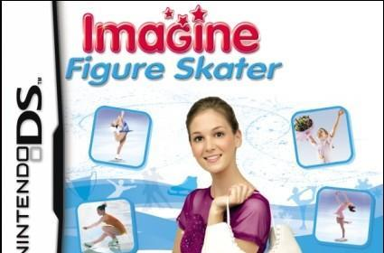 Imagine Figure Skater could be good, might not be