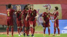 Bélgica se mantiene en cabeza; Uruguay baja al sexto puesto