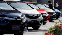 Honda Cites Growing Electric Car Demand for Hitachi Venture