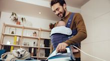 How to choose the best baby carrier or sling for you and your little one