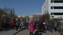 Aghi sui bambini, inchiesta in Cina su scuola materna privata