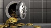 Bitcoin Acelera 13% el Lunes y Emerge Como Protección a Guerra Comercial