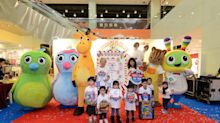 玩具反斗城「Toy Fair 2018」,18個大型遊戲區免費任玩!