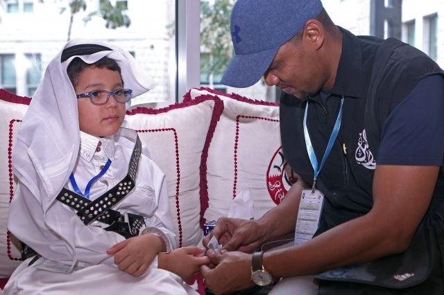 Qatar seeks to transform diabetes care with 'whole nation' project