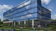Martin Marietta to move Raleigh headquarters