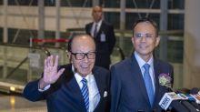 Li Family Bought $500 Million CK Stock. Others Aren't Biting
