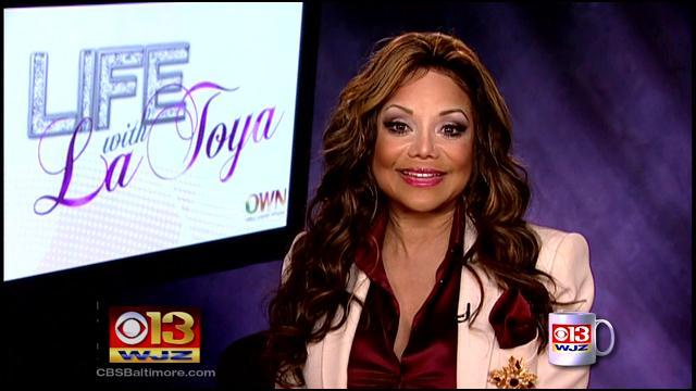 Coffee With: La Toya Jackson