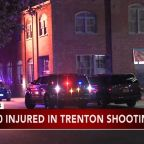 20 injured, suspect killed in Trenton arts festival shooting