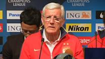 Lippi says two-leg Asia Champions League final is a different affair