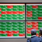 After plunge, world stocks try to claw their way out of doldrums