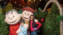 Boys & Girls Clubs of America Join Cedar Fair for WinterFest and Knott's Merry Farm Celebrations