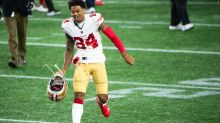 Niner Nate: Which wide receiver steps up with Deebo down?