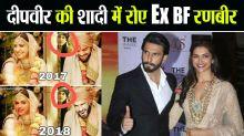 Deepika  Ranveer  Wedding: Ranbir Kapoor's Hilarious MEMES after Deepveer's Wedding