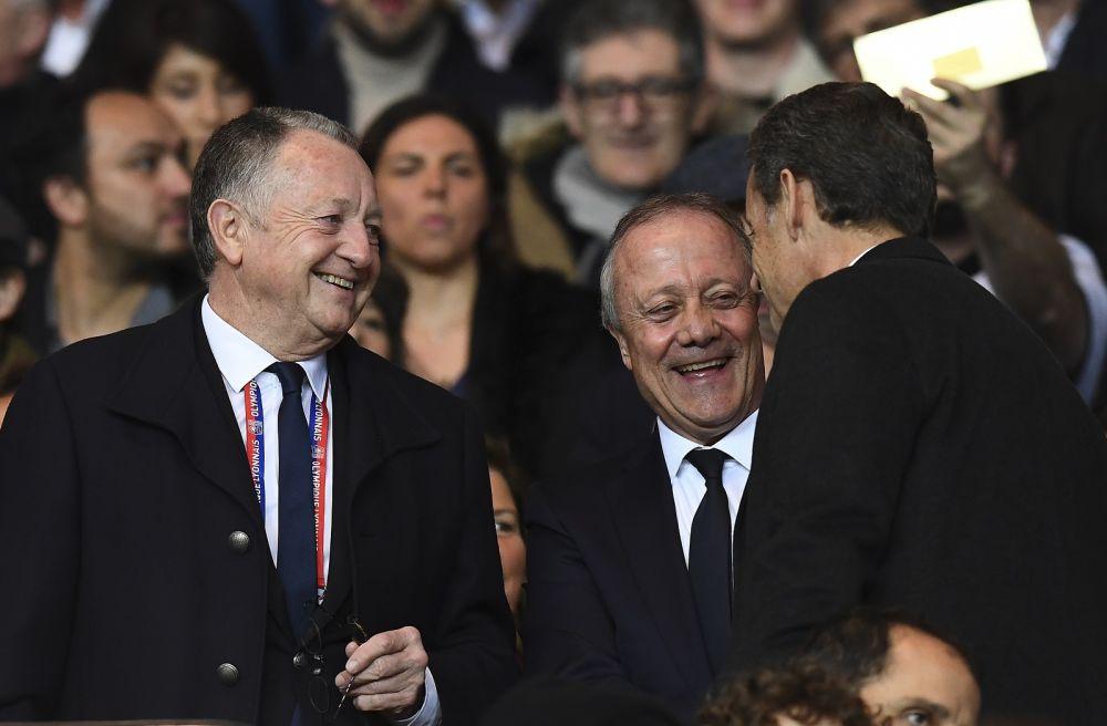 """Monaco-PSG: Aulas, un hôte """"neutre"""" mais qui voit un favori"""